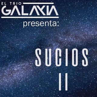 07 | Colaboraciones e influencias detrás del proyecto | SUC.I.OS - Parte 2