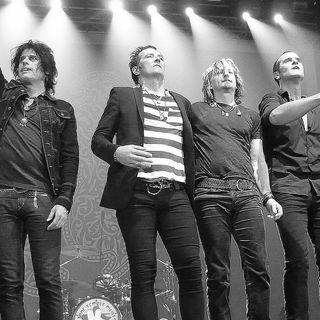 Classic Rock Report Feb 10