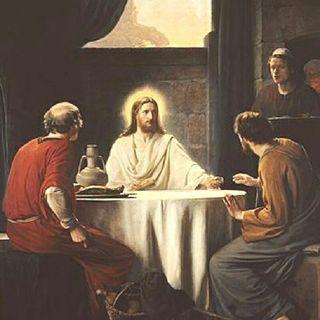 Episodio 508 - Celebrazione Eucaristica quotidiana
