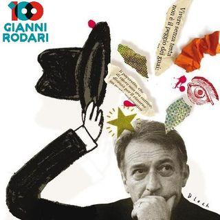 Flavio legge Rodari