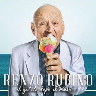 """2x29 - Renzo Rubino """"Il gelato dopo il mare"""""""