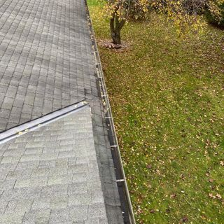 Clean Pro Gutter Cleaning Madison