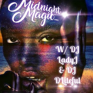 WBRP.. MIdnight Magic ..  # RnB #Soul #SlowJams