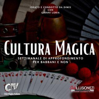 Attori o maghi? - con Davide Calabrese e Alex Rusconi