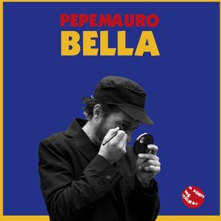 Bella Album 2020. Presento il mio primo disco digitale: 5 canzoni, 10 minuti. Bella Album, nato prima e durante la Quarantena
