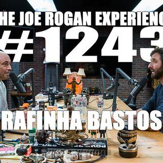 #1243 - Rafinha Bastos