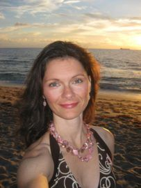 Krysti Turznik - Helping People Get Out of Their Own Way and Live the Life They Were Meant to Live