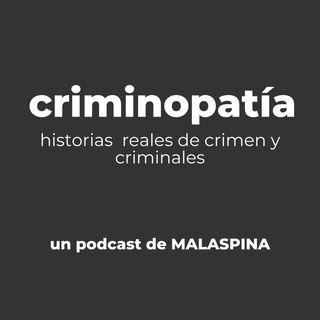 Trailer criminopatia