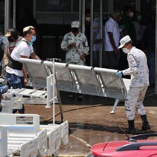No hay fecha de reapertura en el hospital de Atizapán