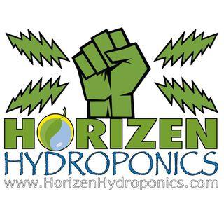 TOT - Horizen Hydroponics (9/23/18)
