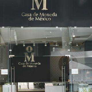 Asaltan la Casa de Moneda de México