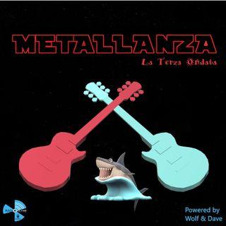 Metallanza La Terza Ondata 09.02.2021