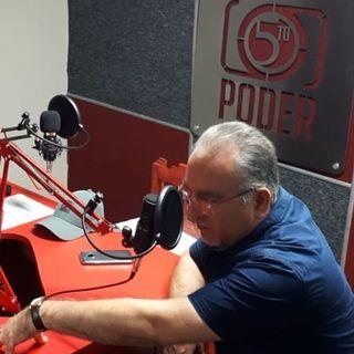 """""""La alianza con Morena sigue, pero no somos sus empleados"""": Montes Piña.- El 5to Poder-Radio"""