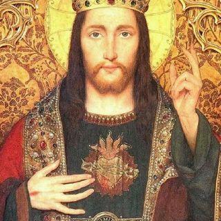 Homilía 20.11.16 Cristo Rey