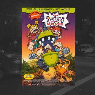 37: Rugrats The Movie (Phife Dawg)