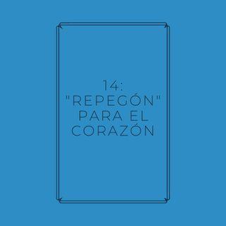 """Experimento #EnPantufla 14 - """"Repegón"""" para el corazón"""