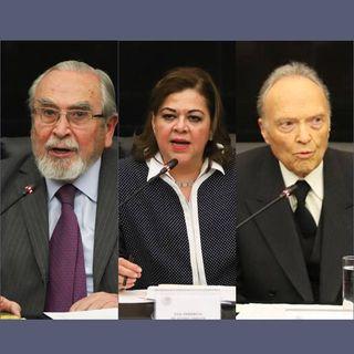 Hoy se definirá al Fiscal General de la República