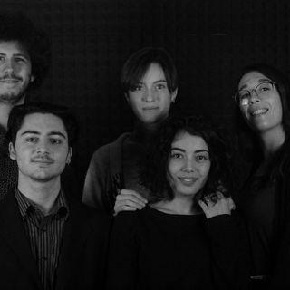 AnthroTalk! #2 - Homologos & Nomadismo Professionale