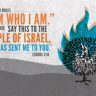 Episode 37 - Exodus 3-4 Your Identity And Purpose In Jesus Christ (God)