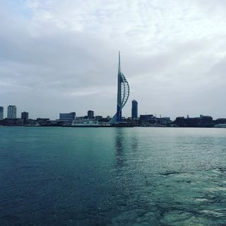 Portsmouth, Counselling, Brighton, Travel And Tattoo Ink- Countess of Brighton & Hackney Diaries