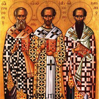 Lives of the Apostolic Fathers I