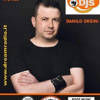 Dreamdjs - In Consolle Danilo Orsini