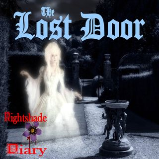 The Lost Door | Haunted Chateau | Podcast