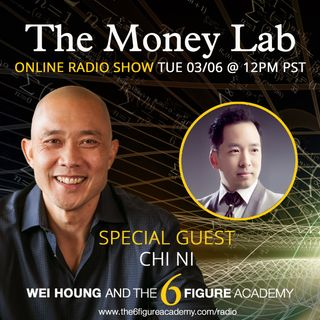 "Episode 53 - ""The 'All Rich People Are Bad' Story"" with guest Chi Ni"