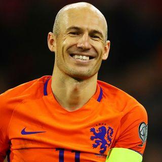 Edoardo Testoni: «Robben, il metodo Coerver e... la Lazio»
