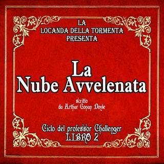 Audiolibro La nube avvelenata - Sir A.C. Doyle