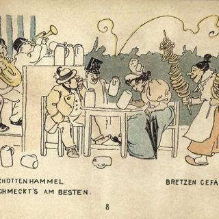 Episode 1: Oktoberfest 1896