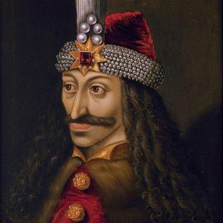 Storie di vampiri: Vlad di Valacchia