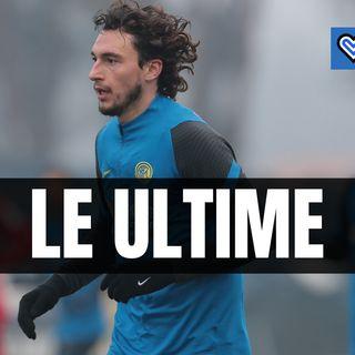 Udinese-Inter, le probabili formazioni: Conte studia due 'sorprese'