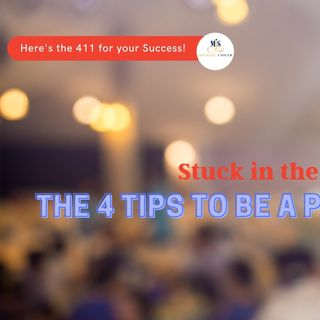 4 tips to be a public speaker ep 89 6-10-2021
