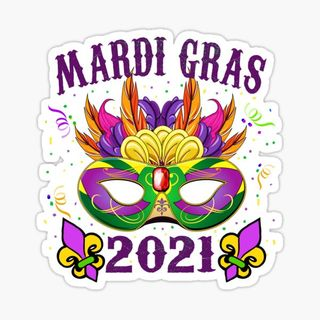 Update on Mardi Gras activities! Krewe of House Floats, Floats in the Oaks, the French Quarter!