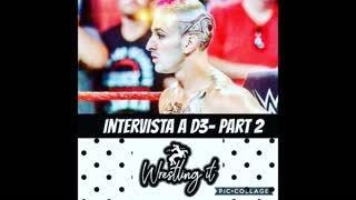 Wrestling It - Speciale - Intervista a D3 parte 2