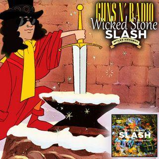 GNRadio #027 - Wicked Stone