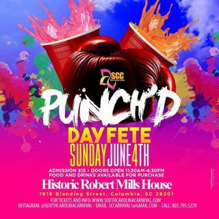 Punch'D: 2017 South Carolina Carnival