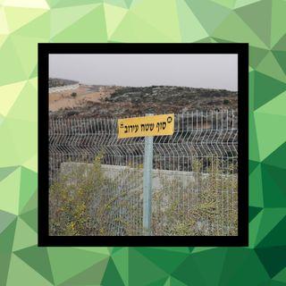 46 - El hilo que rodea las comunidades judías