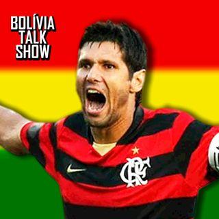 #48. Entrevista: Fabio Luciano - Bolívia Talk Show