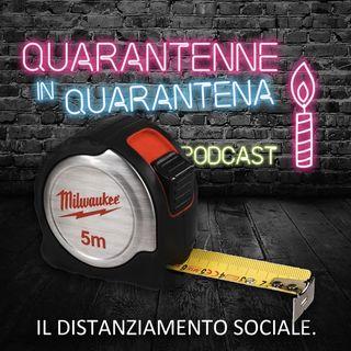 Episodio 2 - Il distanziamento sociale 😷