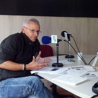 Entrevista con Hugo Paternina, concejal de Ahora Getafe
