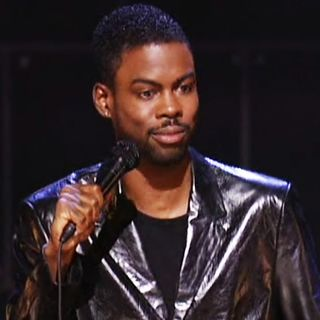 Ep. 15 Chris Rock