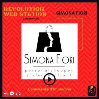 INTERVISTA SIMONA FIORI - CONSULENTE D'IMMAGINE