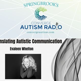 Translating Autistic Communication
