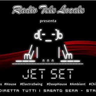 Jet Set - La Musica che si fa Notare: #1