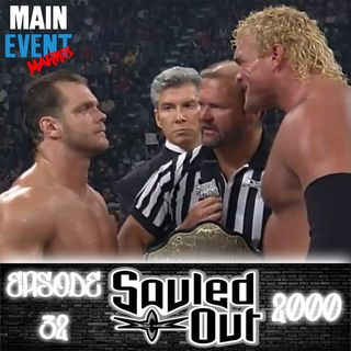 Episode 32: WCW Souled Out 2000