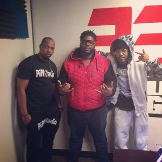 Piff Radio: Bc Big Clay Part 1
