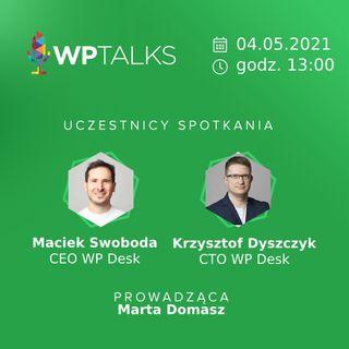 WP Talks #23: WP Store na gorąco, czyli Q&A na temat nowego produktu WP Desk