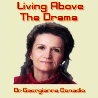Living Above the Drama